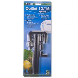 JBL OutSet spray 12/16 pour filtres e401,e700/1,e900/1