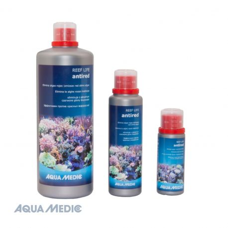 Aqua Medic REEF LIFE antired 5 litres