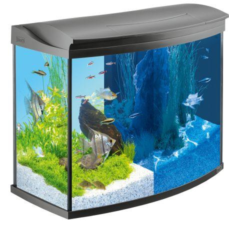 Tetra Aqua art Aquarium Evolution Line 130 litres