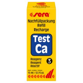 Sera test Ca recharge 15ml