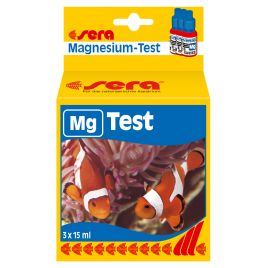 Sera test magnésium