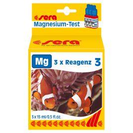 Sera magnésium recharge 3 x 15ml