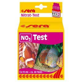 Sera test nitrates (NO3)
