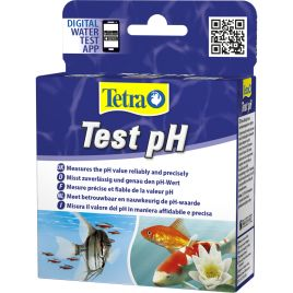 Tetra Test pH (eau douce)