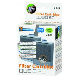 Cartouche de filtres QUBIQ 30