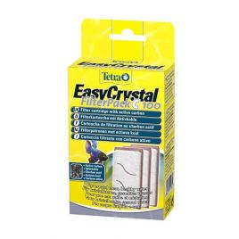Tetra Easy Crystal filterpack C100 pour Tetra cascade globe