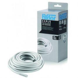 HYDOR Câble chauffant - 25 Watts pour aquarium de 40 à 65 litres