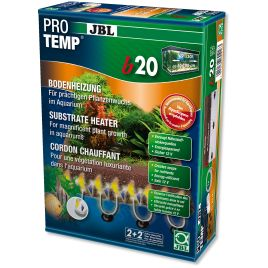 JBL ProTemp b20 (20w pour 100-250l)