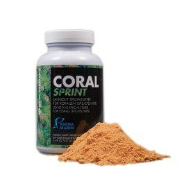 Fauna Marin coral Sprint 100ml can - aliment spécial pour coraux SPS, LPS et NPS