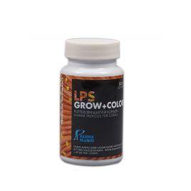 Fauna Marin LPS Grow et Color L 100 ml peuvent nourrir des granulés pour tous les coraux LPS et Azoo
