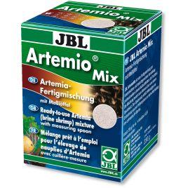 JBL ArtemioMix mélange à base de sel et d'œufs d'artémies à délayer