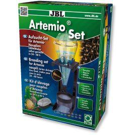 JBL ArtemioSet kit d'élevage complet pour nourriture vivante (complet)