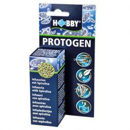 Hobby protogen. infusoires 20ml