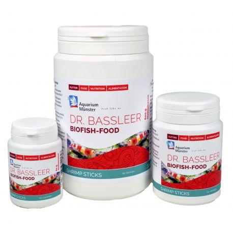 Dr.Bassleer Biofish Food shrimp sticks 150g
