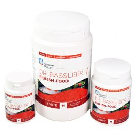 Dr.Bassleer Biofish Food forte XL 170g