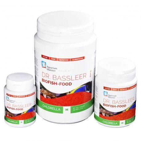 Dr.Bassleer Biofish Food chlorella M 6kg
