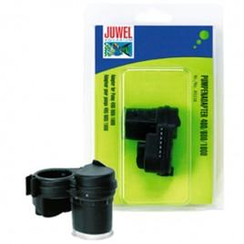 Juwel adaptateur pour pompe 400/600/1000/1500