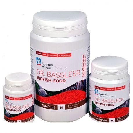 Dr.Bassleer Biofish Food pumpkin M 60g
