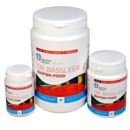 Dr. Bassleer Biofish Food regular flake 70g