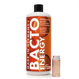 Fauna Marin Bacto Energy 250 ml de concentré nutritif spécialement conçu pour filtrer les bactéries dans les systèmes d'aquarium