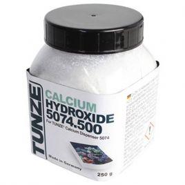Tunze Calciumhydroxid 250g