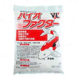 Fok Biofactor VL 1.5 KG