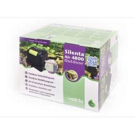 Velda Silenta Air Outdoor 4800 50 watts