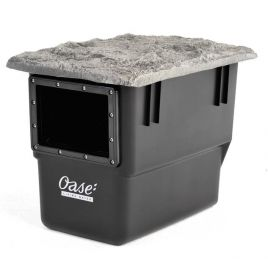 Oase BioSys Skimmer + aspirateur de surface encastrable