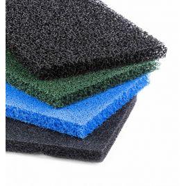 Tapis de filtration Matala constitué de fibres en polypropylène lisses 1,00 x 1,20 m
