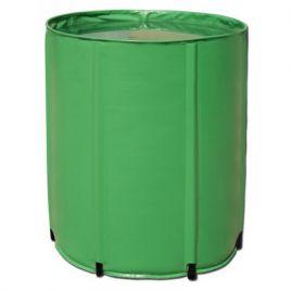 Aquaking Baril d'eau pliable 380 litres