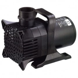 Pompes filtrantes Ecomax série P-35000 650watts 35000 L/H hauteur d'eau 8,50m