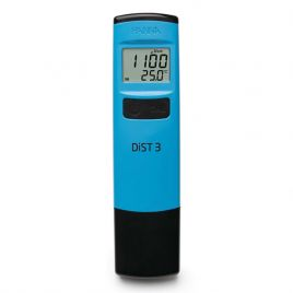 Hanna® HI98303 Testeur DIST3 (0 to 2000μS/cm)
