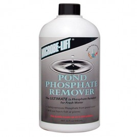 Résine Microbe-Lift Phosphate remover 1L