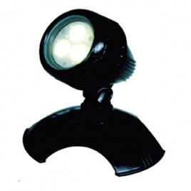 Aquaforte lampes LED 1 x 3 watts Pond & Garden