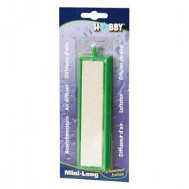 Hobby Mini Long Diffuseur 13cm sur plaque