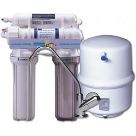 OSMOSEUR PURE FLOW 4000SH - 380 litres/jours avec réservoir et robinet