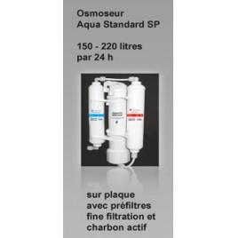 Aquatic Nature Osmoseur Aqua Standard 150 SP