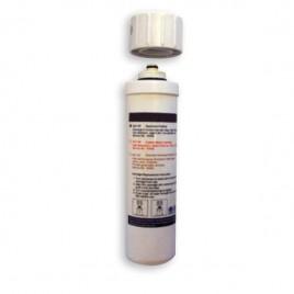 Cartouche Charbon actif Bloc pour osmoseur pompe permeate