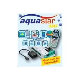 B28030460 IKS SMS alarmset met Quad band modem en power pack