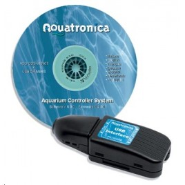 PC INTERFACE - USB  AQUATRONICA