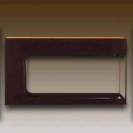 aquarium monobloc biovinyl 100x30x45cm non équipé
