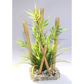 plante Bamboo medium 25cm 349400