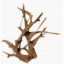 Bois de Mangrove sablés H015 120/150 cm par p.