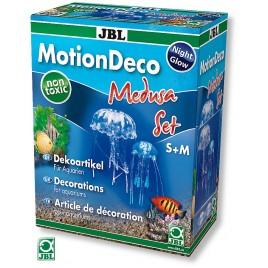 JBL MotionDeco Medusa s+m (Blue+ white)