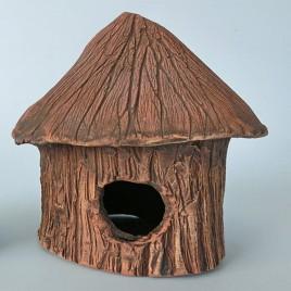 Orbit keramik maison rund XS