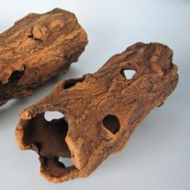 Orbit keramik-baumstamm L 23cm