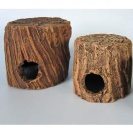 Orbit keramik Cichliden-hohle XS 8x7cm