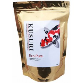 Kusuri Eco-Pure 3kg