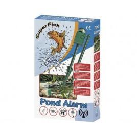 SF Pond Alarm