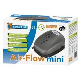 SF Airflow mini Compresseur Air-box 4 (10 litres minute)